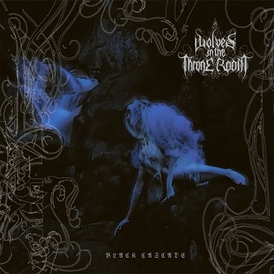 "Wolves In The Trone Room ""Black cascade"""